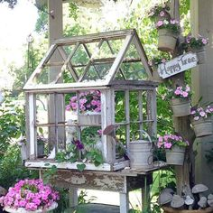 Fantastic Shabby Chic Interior Loft Ideas is part of Window greenhouse - Fantastic Shabby Chic Interior Loft Ideas Fantastic Shabby Chic Interior Loft Ideas