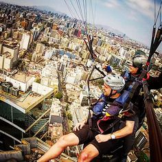 Paragliding in Lima ����#paragliding #lima #peru #southamerica #parachute #fly #flying #tandem #sky #skyscraper #adventure #travel #instatravel #holiday #vacation #extremesports #instagood http://tipsrazzi.com/ipost/1505431192420361489/?code=BTkXbGCAiUR