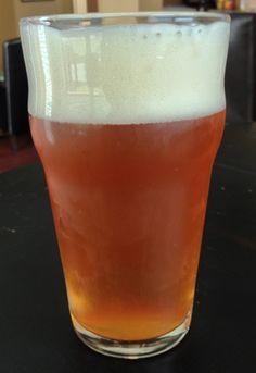 Ballast Point Sculpin IPA clone brew