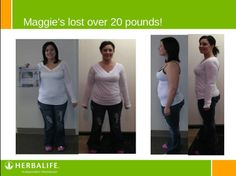 In a little over a month Maggie Powell has lost 20+ pounds doing the Ohio Body Transformation Challenge! As a mom of two little girls, I really admire her for taking control of her own life and making such a huge impact in the lives of so many others as an Herbalife Wellness Coach. I'm so proud of you lady!  2015 UPDATE: Maggie is now the owner of a beautiful salon in Tiffin, OH. Check out Sheer Elegance and let her know how you found out about it. Enjoy!