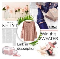 """NEW CONTEST ! Link in description"" by pinki1994 ❤ liked on Polyvore featuring Levi's, women's clothing, women, female, woman, misses, juniors, romwe and romwecollection"