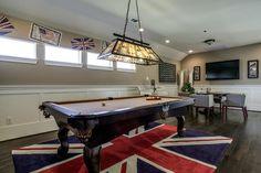 Grand Homes - traditional - family room - dallas - JE Design Group, Inc