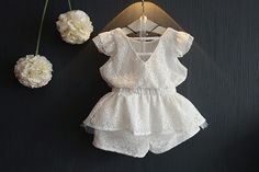Peplum, Baby, Tops, Women, Fashion, Party, Girls Dresses, Moda, Fashion Styles