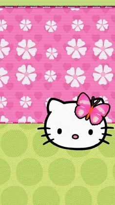 Hk spring wallpaper iphone :)