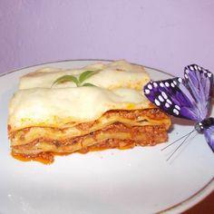 Egy finom Bolognai lasagne könnyen ebédre vagy vacsorára? Bolognai lasagne könnyen Receptek a Mindmegette.hu Recept gyűjteményében!
