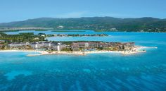 Secrets St. James Montego Bay - Jamaica - Caribbean Hotels - Apple ...
