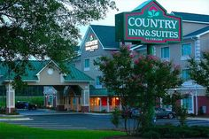 Country Inn & Suites By Carlson, Albany, GA - Exterior
