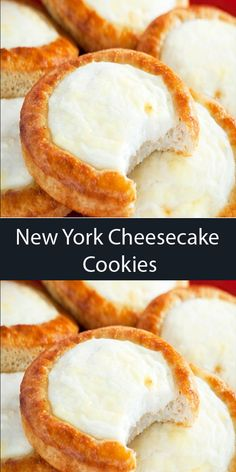 New York Cheesecake Cookies – bestcookers - bestcookers
