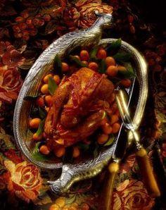 How to Cook Roast Pheasant