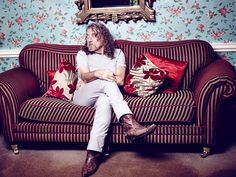 """I was at WOMAD the other day,"" says Robert Plant. ""I walked past this guy sitting in a fold-out chair reading a music magazine, and it had a photo of us as nubiles. I said, 'Who's that, then?', and he looked up at me. I had sunglasses on and my hair was up in a top-knot. He said, 'That's Led Zeppelin.' I said, 'Ah, okay – and who's that guy?' He said, 'That's Robert Plant.' I said, 'What does he look like now?' The guy shrugged his shoulders, so I lifted my sunglasses and said, 'Look!' It…"