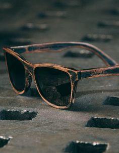 10f06c964d Shwood Eyewear  Shwood Canby - Wood Sunglasses - Designer Wooden Eyewear