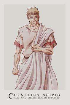 Cornelius Scipio