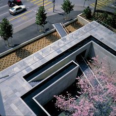 fondation-jeantet-by-agence-ter-01 « Landscape Architecture Works | Landezine