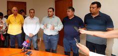 Periodismo sin Censura: DISPONE EL GOBERNADOR QUE TODAS LAS CORPORACIONES ...