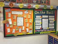 Literacy/English Display #diary #writing #success #criteria #gettingitwrite Ks2 Display, Georges Marvellous Medicine, Diary Writing, Writing Area, Success Criteria, Diary Entry, Classroom Displays, Diaries, School Ideas