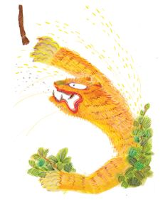 Save the Tiger - Eli Han