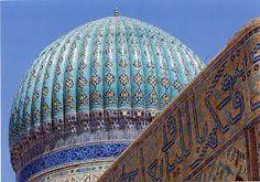 Mausoleum of Khoja Ahmed Yasawi Kazakhstan UNESCO