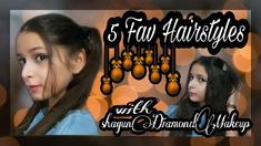 Latest Hairstyles, Cute Hairstyles, H Style, Told You So, Diamond, Makeup Youtube, Hair Styles, Girls, Top