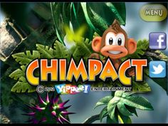 "Chimpact ""Casual Action & Adventure Games"" Android Gameplay Video - Best sound on Amazon: http://www.amazon.com/dp/B015MQEF2K -  http://gaming.tronnixx.com/uncategorized/chimpact-casual-action-adventure-games-android-gameplay-video/"