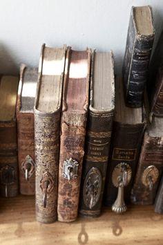 Libros secretos - Miquel Aparici