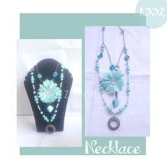 pearl necklace - ihertz IDR 45.000 contact : 08170074413