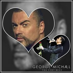 RIP ❤ George Michael | Dec. 25, 2016