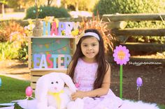 Baby Photography  Easter mini session  Easter  Cali Photographer  Photography  Outdoor  Mini session  Little girl  Children Photography  Milestone photos  Skybright photos Skybrightphoto.com