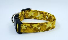 Did your Pup get a Gold Star Today  Dog Collar by Maltipaws on Etsy