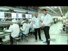 iFactory: Inside Apple (Foxconn)