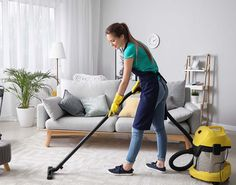 A good routine will help you to keep your house clean and keep everything neat and tidy. If you want to know whether your cleaning service is worth your money, ask yourself the following questions. Domestic Cleaning Services, Cleaning Services Company, Commercial Cleaning Services, Cleaning Companies, Cleaning Tips, Professional Cleaning Services, Professional Carpet Cleaning, Service A Domicile, Grand Menage