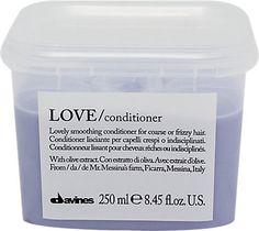 end your money on a deep conditioner instead. Davines Love Conditioner is a great one.Davines Love Conditioner -  - Barneys.com