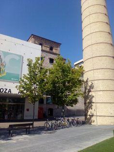 Primeras luces del dia en la antigua azucarera #zaragozaguia #zaragoza #zgz #aragon #regalazaragoza #zaragozaturismo #zaragozapaseando #zaragozadestino #loves_aragon #loves_zaragoza #miziudad #zaragozeando #magicaragon #mantisgram #igerszgz #igersaragon #igerszaragoza #instazaragoza #instamaños #instazgz