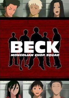 Beck#RightStuf2013