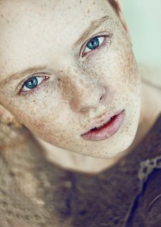 vigina hair styles hair and freckles on freckles 3627