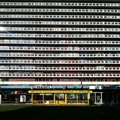 Esplanade Bourg L'Evêque, Rennes