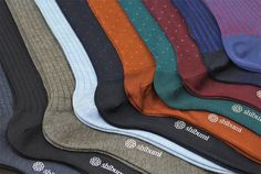 http://chicerman.com  shibumi-berlin:  Shibumi Fall/Winter 15: Socks in Cotton and Wool  New socks have arrived in beautiful colors patterns; cotton and wool.  http://ift.tt/1gHmjU0  #menshoes