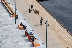 01-Stranden-Aker-brygge_LINK-arkitektur_Photo-Tomasz-Majewski « Landscape Architecture Works | Landezine