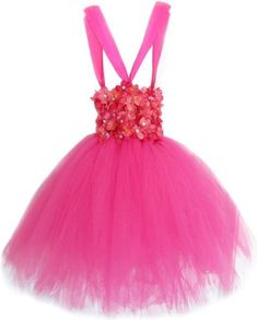 How to Make Multi-Layer Tutu Dress