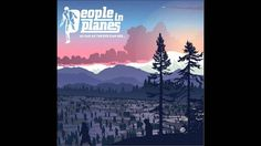 Light for the Deadvine, by people in Planes
