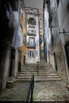 Lisboa - PORTUGAL.