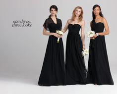 Nordstrom.com - Fall Bridesmaid Lookbook