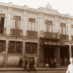 Teatro Boa Vista. s/d. São Paulo do Passado