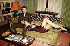 Lizzy Caplan – Entertainment Weekly Magazine 2014 June Issue ...