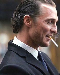 Matthew McConaughey, Two For the Money, - Justus Arguile Matthew Mcconaughey, Two For The Money, We Movie, Taylor Kinney, George Clooney, Cultura Pop, Best Actor, Celebrity Crush, Beautiful Men