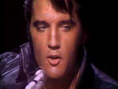 Elvis Presley - Stand By Me (+playlist)