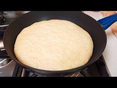 Nu vei mai cumpăra pâine! Fără cuptor, fără ouă! Pâine moale incredibil de bună, fără cuptor! - YouTube