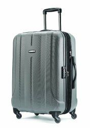 Discount Samsonite Luggage Fiero HS Spinner 24 | Luggage, Bags ...