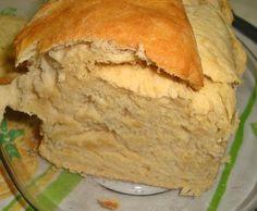 Um café da manhã bem gostosão merece um pão de forma quentinho! Concorda? Então curta essa receita mara que temos!! - Aprenda a preparar essa maravilhosa receita de Pão de forma