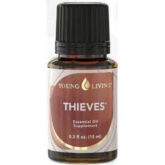 Thieves Young Living Oil – A True Essential Oil