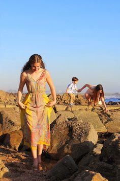 I am Mafalda: Beach wedding in Porto - Portugal #instagram #google #zara